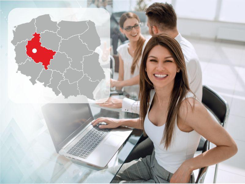 Dni Otwarte DKS Poznań (Office)